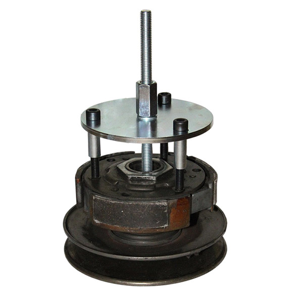 Comment démonter correcteur de couple XMAX 125-250
