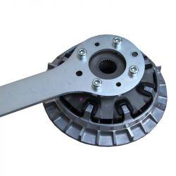 Clés de variateur / embrayage / correcteur Easyboost Yamaha Tmax