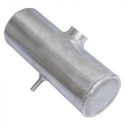 Tanque de combustible de aluminio de 500ml Easyboost