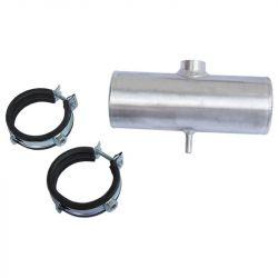 Serbatoio alluminio 500ml Easyboost