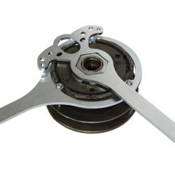 Clés de variateur / embrayage / correcteur Easyboost Yamaha Xmax