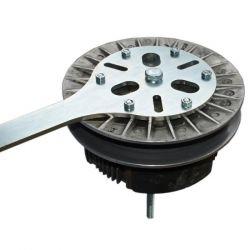 Chiavi Blocca Variatore Frizione Correttore Easyboost Piaggio 400-500 MP3 X8 X9 X10