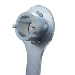 Llave Bloqueo Variador Herramienta Easyboost Piaggio 125-150 4T MP3 X7 X8 X10 Vespa S LX GTS