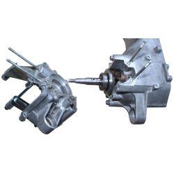 Crankshaft bearing removal crankcase separator 2 in 1 Easyboost Booster Nitro Peugeot Piaggio AM6 Derbi Scooter Moto 50 Mob