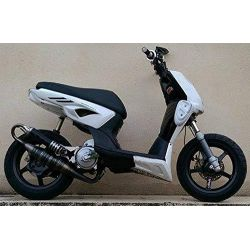 Staffe di Montaggio Telaietto Easyboost Sport MBK Stunt Yamaha Slider