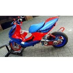 Easyboost dragster subframe Yamaha Aerox / Nitro