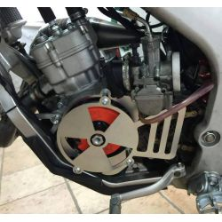 Easyboost ignition cover for Derbi Euro 3-4