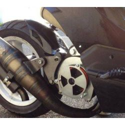 Easyboost ignition cover  MBK Nitro Aerox