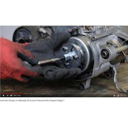 Estrattore Volano Magnetico 2-3 Fori Easyboost Accensioni Rotore Interno Esterno Scooter Moto 50