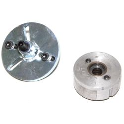 Easyboost Flywheel puller internal external rotor for scooter and motorcycle