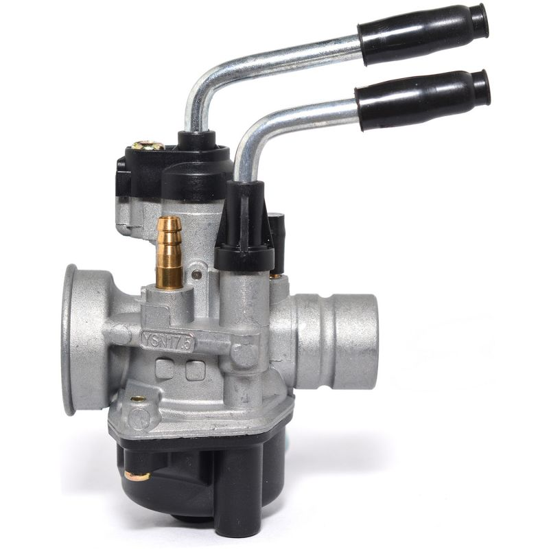 Easyboost Carburettor 17.5 mm PHBN Manual Choke Aerox Jog Bws