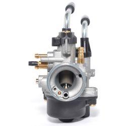 Carburador 17,5 mm Easyboost Tipo PHBN Estárter Manual MBK Booster Nitro