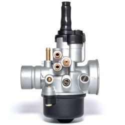 Carburateur 17,5 mm Type PHVA Easyboost Starter Automatique MBK Booster Nitro AM6 Derbi