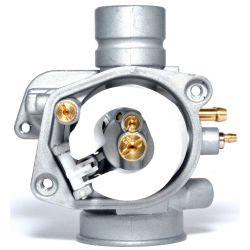 Carburatore 17.5 mm Easyboost Tipo PHVA Starter Automatico Elettrico MBK Booster dopo 2004 Nitro