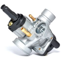 Carburador 17.5 mm Easyboost Tipo PHVA Estárter Automático Eléctrico MBK Booster dopo 2004 Nitro