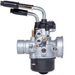 Carburateur 12 mm Type PHBN Easyboost Starter Manuel MBK Booster Nitro AM6 Derbi