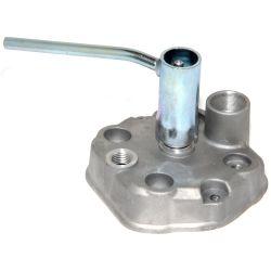 Easyboost Spark Plug Wrench 2-Stroke 21mm