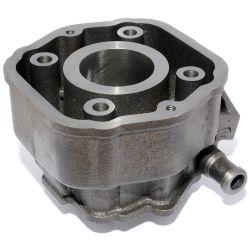 Easyboost 50cc Cylinder Kit Cast Iron Derbi EURO 2
