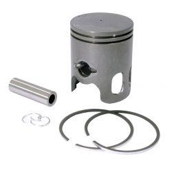 Easyboost 50cc Cylinder Kit Cast Iron Yamaha Bw's MBK Booster