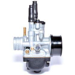 Easyboost Carburatore 19 mm Tipo PHBG Starter Manuale MBK Booster Nitro Derbi AM6