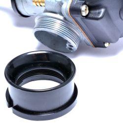 Easyboost 19mm Carburettor Type PHBG Manual Starter Aerox Jog-R Bw's AM6 Derbi