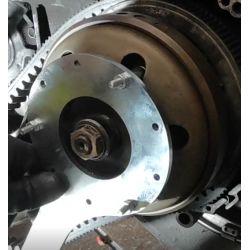 Easyboost Variator Clutch Torque drive tools Suzuki Burgman 400