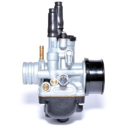 Carburateur 21 mm Type PHBG Easyboost Starter Manuel MBK Booster Nitro AM6 Derbi