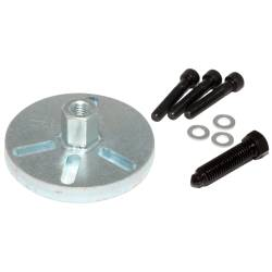 Easyboost Flywheel puller internal / external rotor for scooter and motorcycle