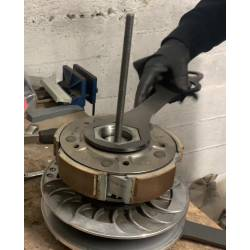 Easyboost variator Clutch Torque drive tools for BMW C600-C650