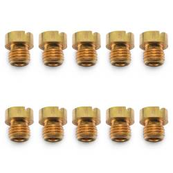 Box of 10 jets 6mm Easyboost for PHBN-PHVA carburettor