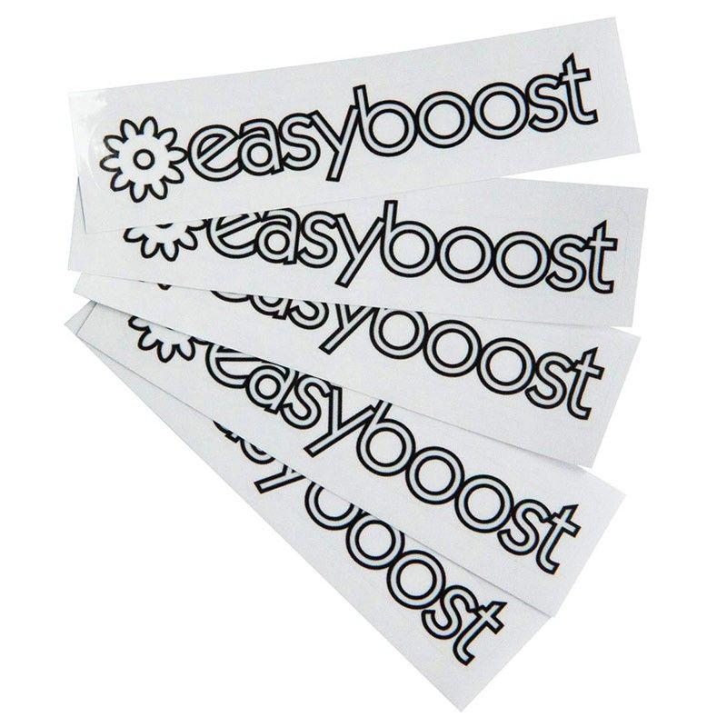 Adhesivo transparente Easyboost