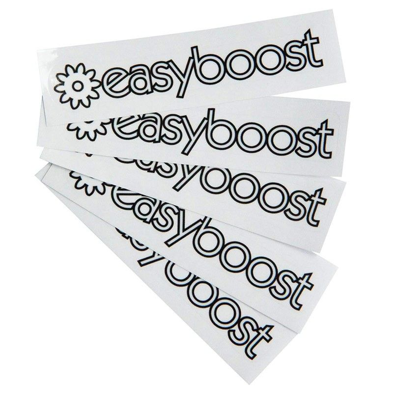 Stickers Easyboost