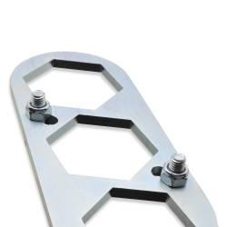 Easyboost Kupplungsschlüssel Roller Aerox Piaggio Peugeot GY6 Kymco 34-39-41mm