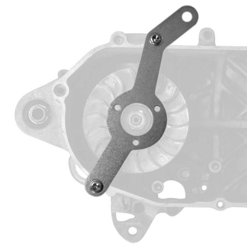 Haltewerkzeug variomatik Easyboost Yamaha Aerox Jog-R Aprilia SR