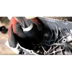 Attrezzo Montaggio Banco Con Paraolio Albero Motore Easyboost MBK Booster Nitro Malaguti