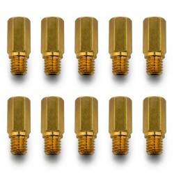 Boite 10 gicleurs Easyboost pour carburateur PWK